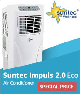 Suntec Impuls 2.0+ Air Conditioner