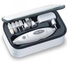 Sanitas SMA 35 Manicure-/Pedicure Set