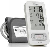 OMRON MIT-Elite (HEM-7300-WE) Upper Arm Blood Pressure Monitor