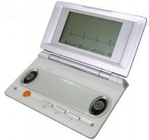 DAVITA InstantCheck Mobile ECG