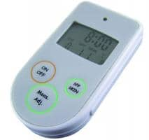 DAVITA SunCounter UV-Warning Device