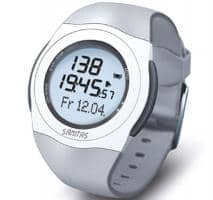 Sanitas SPM 25 Heart rate monitor