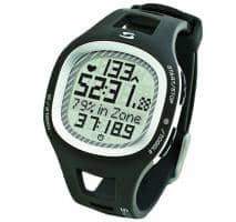 SIGMA PC 10.11 Gray Heart rate monitor
