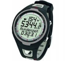 Return SIGMA PC 15.11 Heart Rate Monitor gray