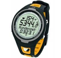 SIGMA PC 15.11 Yellow Heart rate monitor