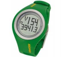 SIGMA PC 22.13 Man Heart Rate Monitor green