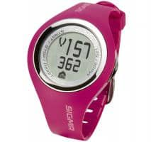SIGMA PC 22.13 Woman Heart Rate Monitor pink