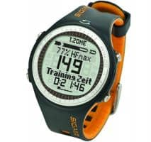 SIGMA PC 25.10 Heart Rate Monitor yellow