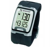 SIGMA PC 3.11 Black Heart rate monitor