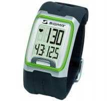 SIGMA PC 3.11 Heart Rate Monitor green