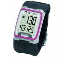 SIGMA PC 3.11 Heart Rate Monitor pink