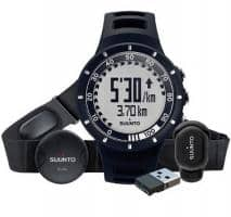 Suunto Quest Black Running Pack