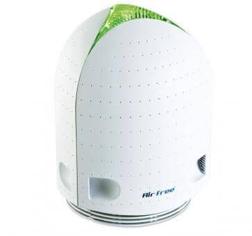 Return Airfree Iris 150 Air Purifier