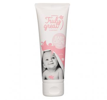 Truly Great Babycreme 75ml Tube