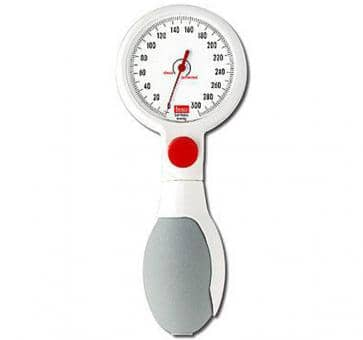 boso egotest Mechanical Blood Pressure Device white