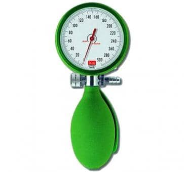 boso clinicus II Mechanical Blood Pressure Device green