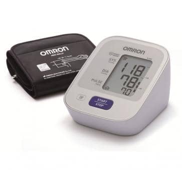 OMRON M300 (HEM-7121-D) Upper Arm Blood Pressure Monitor