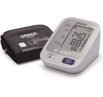 OMRON M400IT (HEM-7131U-D) Upper Arm Blood Pressure Monitor