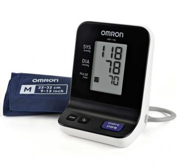 OMRON HBP-1100 Upper Arm Blood Pressure monitor