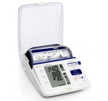 OMRON i-C10 (HEM-7070-E) Upper Arm Blood Pressure Monitor