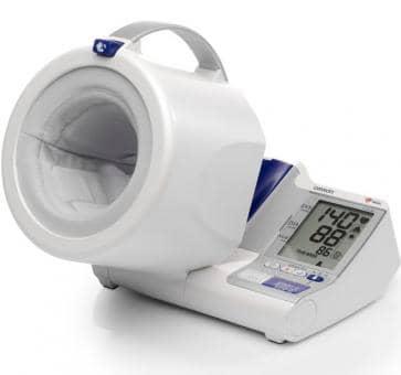 OMRON iQ 132 SpotArm Upper Arm Blood Pressure Monitor