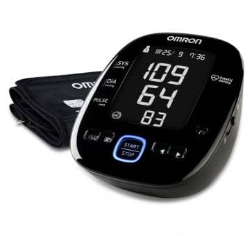 OMRON OA5 Connect Upper Arm Blood Pressure Monitor (HEM-7280T-D)