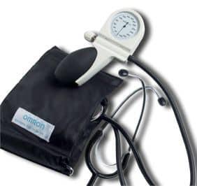 OMRON S1 Stethoscope-Blood Pressure Monitor