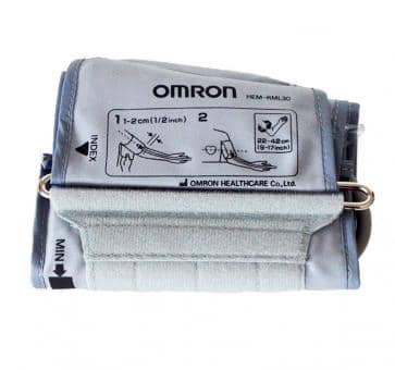OMRON M+ Universalcuff for M300, M400 Upper Arm Blood Pressure Monitor