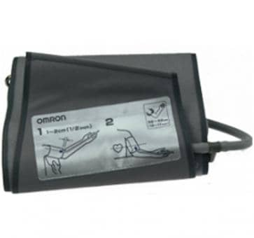 OMRON XL-Cuff for MIT-Elite Plus (HEM-7301-ITKE) Upper Arm Blood Pressure Monitor