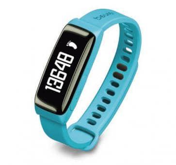 beurer AS 81 BodyShape Activity Sensor turquoise