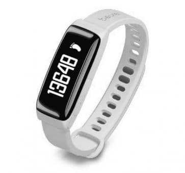 beurer AS 81 BodyShape Activity Sensor white