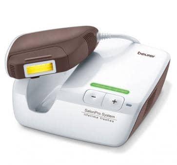 beurer IPL 10000 + SalonPro System