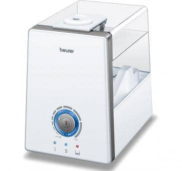 beurer LB 88 Air Humidifier white