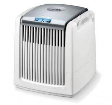 beurer LW 220 Air Washer white