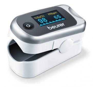 beurer PO 40 Puls Oximeter