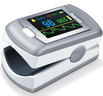 beurer PO 80 pulse oximeter