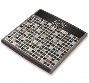 beurer PS 891 Mosaic Personal Scale