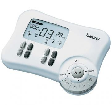 beurer EM 80 Digital TENS/EMS Device
