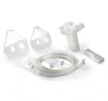 INQUA Nebuliser-set