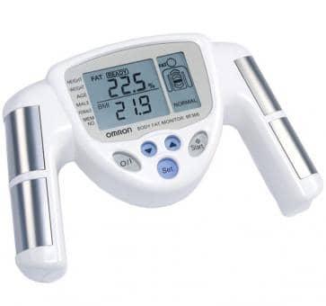 OMRON BF306 Body Fat Monitor