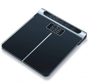 Korona Leandra glass scale