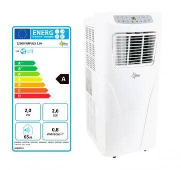 Suntec Impuls 2.0+ Air Conditioner