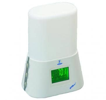 Return DAVITA VITAclock 200 Light Alarm Clock