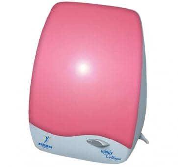 Davita vitality Collagen light therapy device
