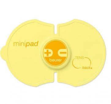 beurer EM 10 Mini-Pad Back (TENS)