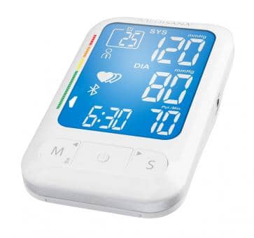 Medisana BU 550 connect Upper Arm Blood Pressure Monitor