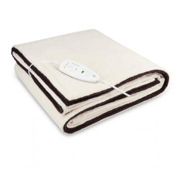 Medisana HDW Electric Blanket - ÖKO-Tex