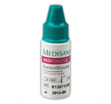 Medisana MediTouch 2 Control Solution