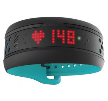 Medisana Mio FUSE Activity Band S/M Aqua