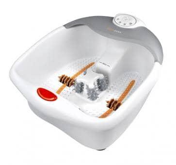 Medisana FS 885 Foot Jacuzzi Bath comfort